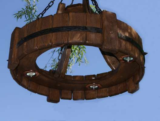Мебель под заказ из массива дерева в Краснодаре Фото 1