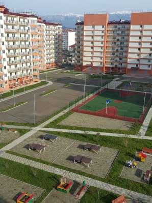Квартира в Олимпийском наследии!! в Сочи Фото 1