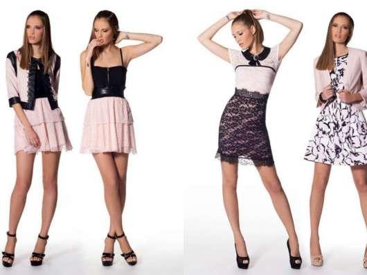 Женская одежда LUNATIC
