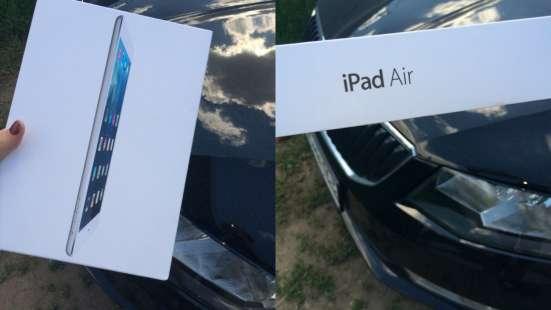 Продам iPad Air 2 на 32 гб