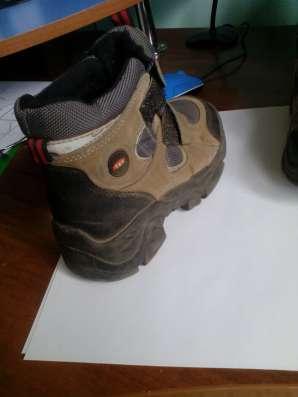 Детские ботиночки в Ангарске Фото 1