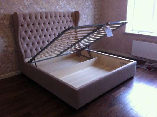 Продам новую шикарную кровать в Краснодаре Фото 1
