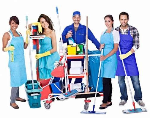 Уборка различных видов и сложностей в квартирах, офисах и др в г. Алматы Фото 5