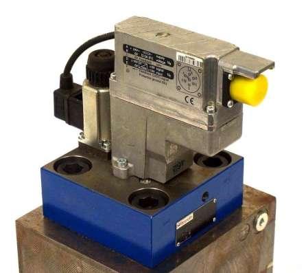 Ремонт сервоклапан пропорциональный клапан servo proportiona