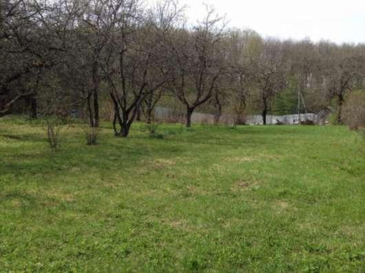 Продается земельный участок 7 соток в поселке Спутник, Можайский р-он, 97 км от МКАД по Минскому шоссе.