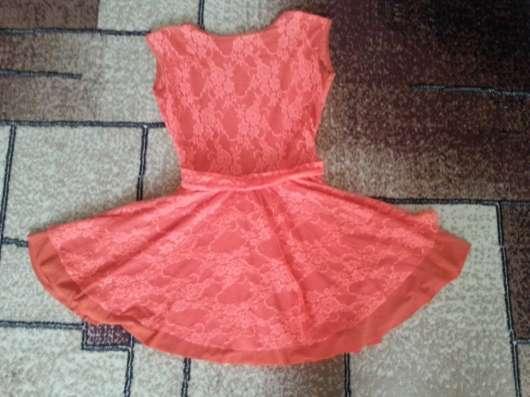 Платья для девочки в г. Тирасполь Фото 5