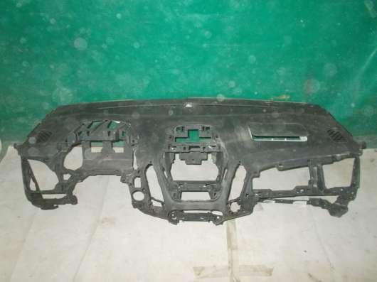 Hyundai IX 35 Торпеда б/у Оригинал