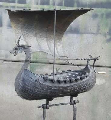 Мангалы скульптурные ввиде животных
