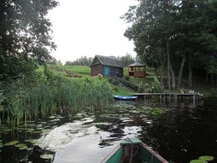 Агроусадьба Браславское местечко ждёт Вас на отдых в г. Минск Фото 1