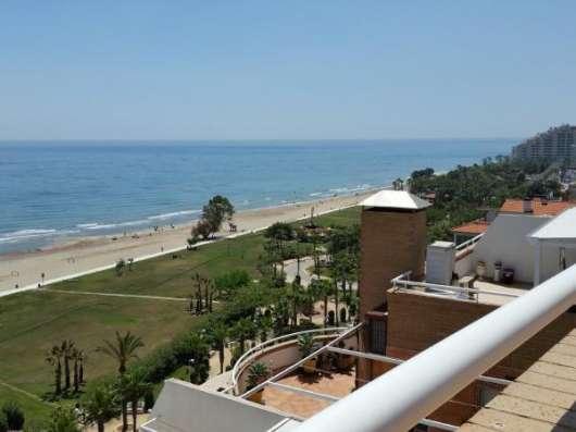 квартиру в Испании (Marina D'OR)