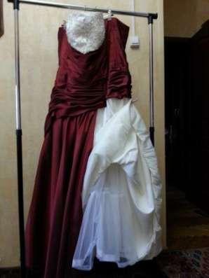 свадебное платье в Москве Фото 1