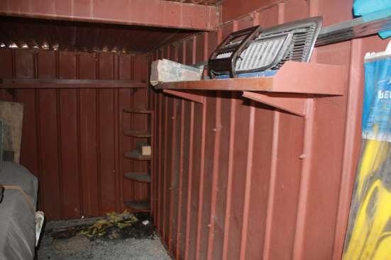 Продам металлический гараж в Владивостоке Фото 3
