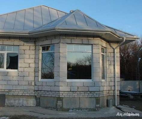 Недорогие качественные стеновые блоки от 1600 рублей за м3 от производителя в Москве Фото 1