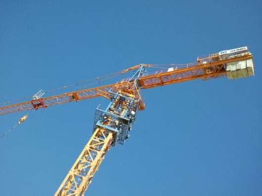 Продажа башенных кранов TGM, COMANSA, LIEBHERR, POTAIN, RAIMONDI, TEREX COMEDIL, XCMG