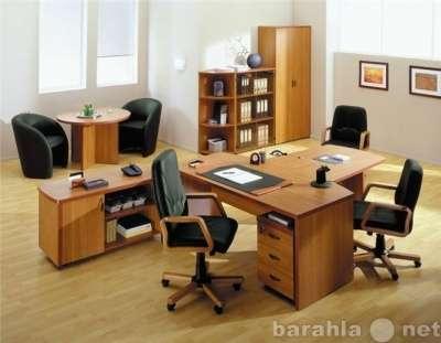 Офисная мебель и комп. столы на заказ МК ООО «Абсолют» в г. Самара Фото 3