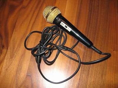 Микрофон aiwa