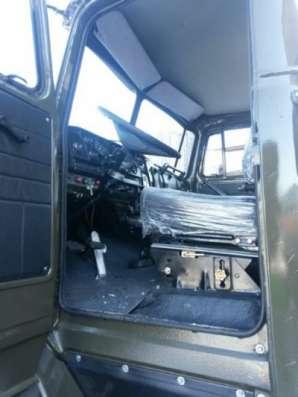 грузовой автомобиль УРАЛ 4320 в г. Воркута Фото 2