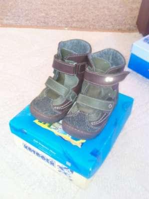 Обувь детская в Магнитогорске Фото 3