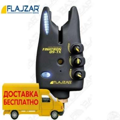 Сигнализатор поклевки FLAJZAR Q9-TX.