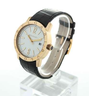 Оригинальные часы Bvlgari Automatic