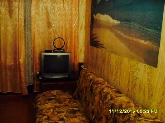 2-х комнат. Квартира в Центре, сдаётся в г. Борисоглебск Фото 5