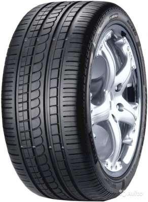 Новые Pirelli 275 40 R19 P zero rosso 101Y x