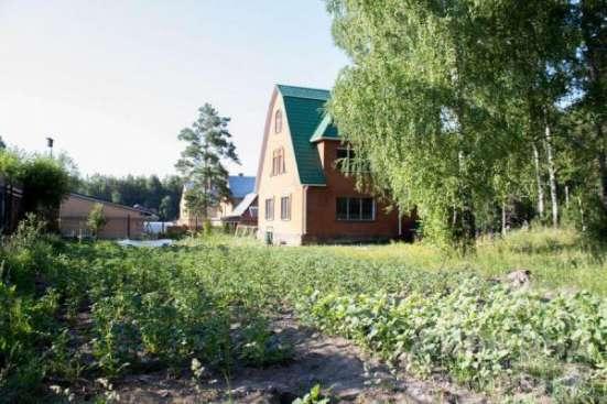 коттедж, Новосибирск, Каштановая 2-я, 333 кв.м.