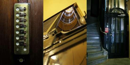 Сборка, монтаж, обслуживание лифтов в Израиле