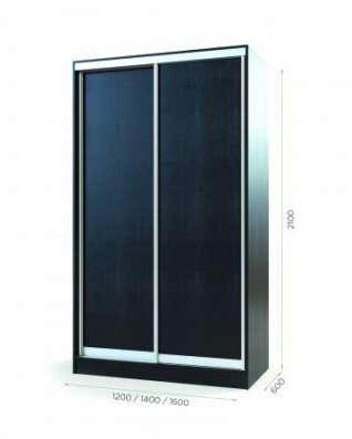 Вместительный шкаф от мебельной фабрики в Краснодаре