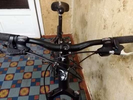 """Горный велосипед Centurion Backfire 26"""" (байк) в г. Сумы Фото 5"""