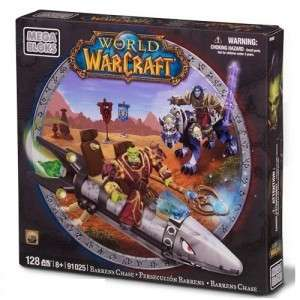 World of Warcraft Mega bloks в Ижевске Фото 1