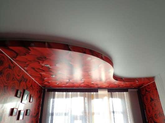 Потолок!!! в г. Бишкек Фото 4