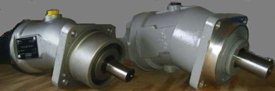 Гидромотор 310.3.(4) 56.00.06
