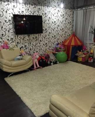 Четырехкомнатная квартира-все уже сделано, заходите и живите в Волжский Фото 5