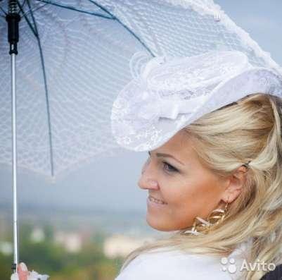 Платье свадебное в Санкт-Петербурге Фото 3