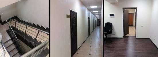 Офисное помещение 36 кв. м