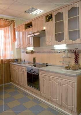 Кухни на заказ в Казани Фото 1