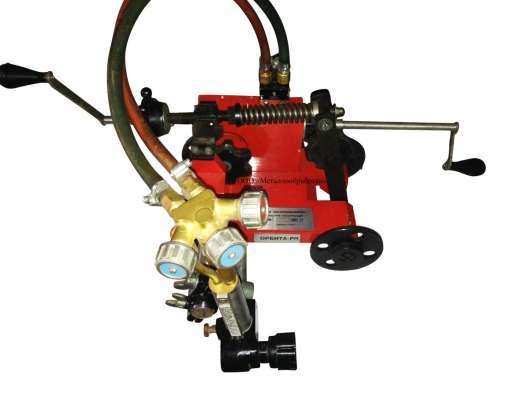 Машина Орбита-РМ для резки труб от производителя