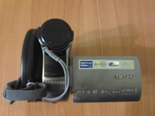 Видеокамера Samsung VP-DC171i pal в Рязани Фото 2
