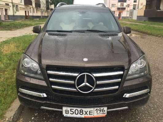Продажа авто, Mercedes-Benz, GL-klasse, Автомат с пробегом 65 км, в Москве Фото 3