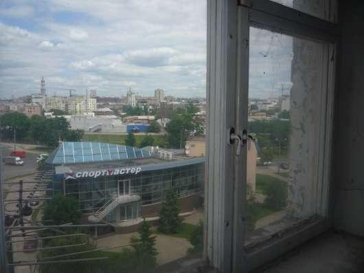 Продам 2-х ком. квартиру с панорамным видом на центр города