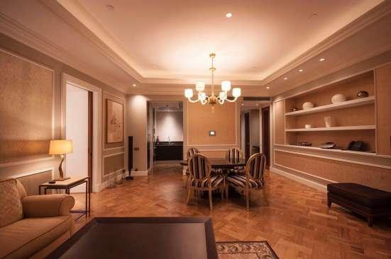 Сдаются элитные апартаменты в Москва сити 40-50-е этажи как