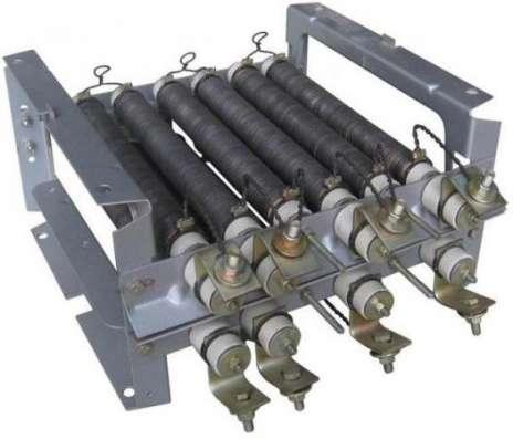 Ремонт либо замена блока резисторов. в г. Симферополь Фото 1