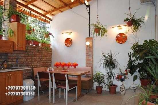 Два номера с итальянским двориком в частном секторе в г. Ялта Фото 3
