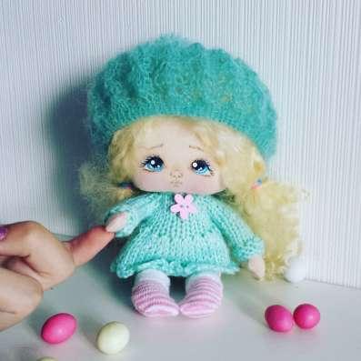 Интерьерная кукла в наличии
