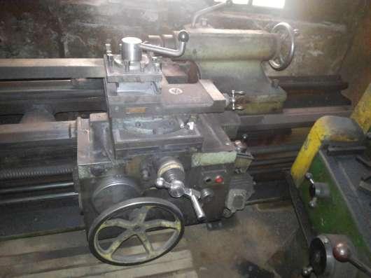 Продаю токарный станок:1М63; Обнинск, Калуга