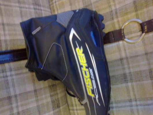 Лыжные ботинки в Ижевске Фото 3