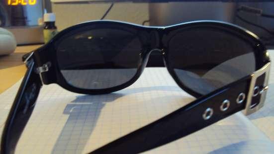 Продам солнцезащитные очки Vivienne Westwood недорого в Москве Фото 4