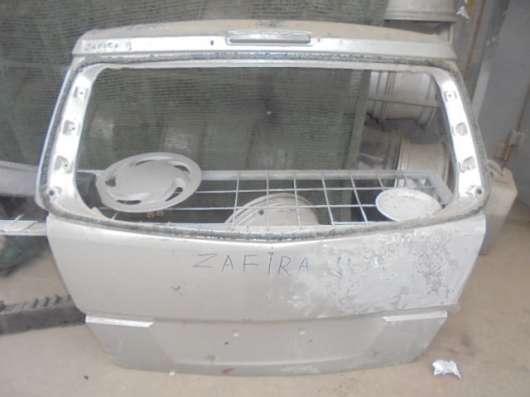 крышка багажника для опель зафира