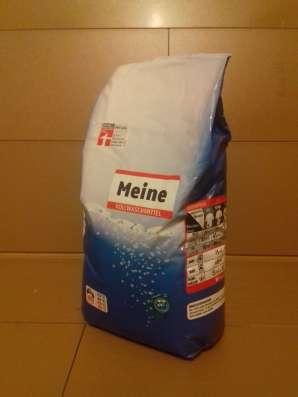 Порошок Meine Vollwaschmittel (20 стирок)